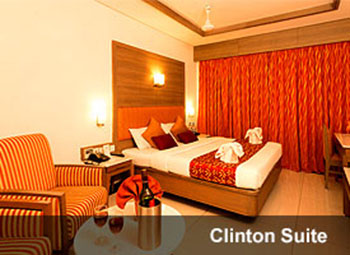 Clinton Suite